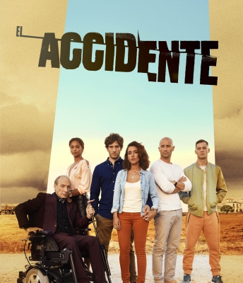 EL ACCIDENTE, Tele5